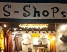 (个人转让)宝安石岩自由空间北16平米服装店转让