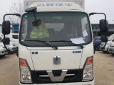 成都新能源面包車 純電動面包車 吉利E5