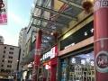 急转2光明新区百万人商业街百货商场门口奶茶店面转让