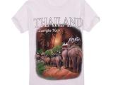 上海公司活动广告衫T恤衫定做,可随意印制图案