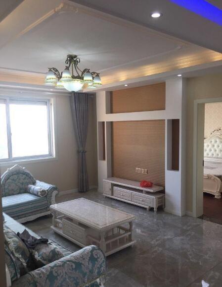 学府路欧尚旁京岘山庄 3室 2厅 123平米 出售