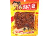 步步为赢 香干子50g湖南特产休闲零食 麻辣熟食豆干整件批发