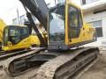 二手的小松挖掘机120优质价格