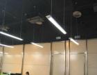 九龙坡华润广场面积333平米精装办公室出租