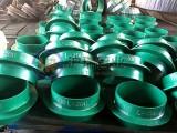 上海沪瑞刚性防水套管图集和柔性防水套管的区别安装说明