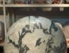嵩山国画石奇石