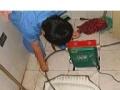 疏通厨厕、疏通马桶、疏通地漏、疏通下水道、机械钻孔