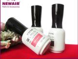 美甲用品 可卸进口QQ甲油胶 芭比胶 指甲油光疗胶正品批发