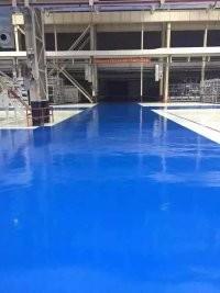 郑州环氧地坪涂料的清洁与维护新技巧