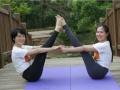 摩康瑜伽找哪家好——泉州月子瑜伽