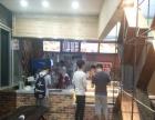马尾阳光学院东区餐厅较盈利现烤披萨店亏本转让