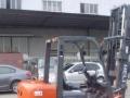 合力 2-3.5吨 叉车  (个人株洲出售柴油叉车)
