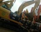 贵州二手挖机市场低价转让二手卡特325C挖掘机私人转让