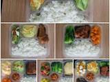 重庆优质工作餐会议餐团体餐配送食堂承包