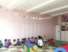 艾迪儿早教-托班1-6岁宝宝提供一体化