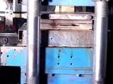深圳奥维特硫化机加热节能