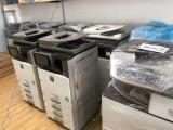 浦东 奉贤 松江出租出售复印机,打印机,四合一体机