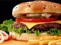 厦门汉堡店加盟代理,30秒出餐,多种产品,天天热卖