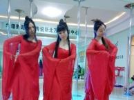 轻歌曼舞跳出中国舞之韵律与体态 常州华翎魅影传说舞蹈培训