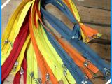 厂家直销 5号隐形尼龙拉链  多色供选高档品质 可定制