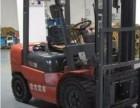 顺义低价转让自己厂子用的两台3吨叉车95成新贩子勿扰