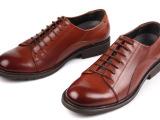 2013外贸韩版圆头皮鞋舒适软皮面真皮皮鞋男低帮工作皮鞋大气