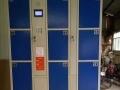 厂家直销文件铁皮柜更衣柜保险柜存包柜货架书架密集架