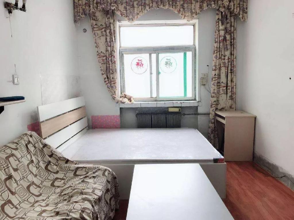南内环 精装修 一居室 全家具家电 拎包入住 随时看房