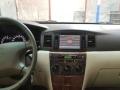 比亚迪 F3 2010款 白金版 1.5 手动 GXi豪华型
