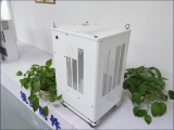 銓冠油冷機適用數控機床制冷設備的冷水機