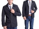2013秋季新款时尚立领修身西装 批发休闲男装大码外套潮男休闲服