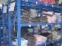 中型仓库货架内衣仓库货架电子仓库货架服装厂货架