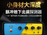 土耳其原装进口脉冲式XP800i无声金属探测仪器