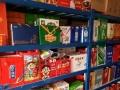 货架,超市货架,仓储货架