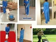南汇航头物业保洁公司 日常定点阿姨托管保洁 保洁外包