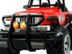 较热销儿童玩具奔翔61遥控越野车充电4通 遥控车 批发特价4通道