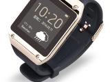 P6智能手镯 蓝牙手表触屏耳机通话手镯智能穿戴设备手环手机伴侣