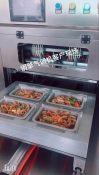 菜肴气调包装机