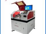 深圳車載導航儀保護膜激光切割機 AG膜防眩光PET膜裁切機