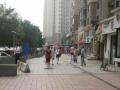 大型社区135平米临街水果店转让 位置好大开间