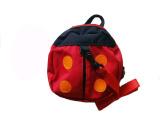 外贸可爱瓢虫婴儿学步带 防走失带 宝宝背包 小书包  简易包装