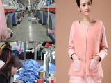 女士羊绒针织衫女式毛衣小批量加工定制来图来样加工贴牌定做毛衫