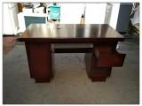 办公家具老板桌会议桌文件柜工位桌