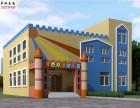 武汉幼儿园外墙改造翻新 幼儿园室内装修设计公司