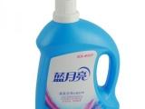 广西北海蓝月亮洗衣液进货渠道