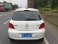 标致307-两厢2012款 1.6 自动 舒适版 个人寄卖一手车
