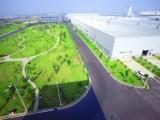 武汉江夏金口通用汽车旁60亩工业园2.5万方厂房整体出售