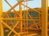 厂房彩钢喷漆,塔吊喷漆,集装箱喷漆,沧州喷漆