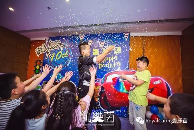 上海宝宝宴 创意宝宝宴 百日宴定做 凯乐茵派对定制