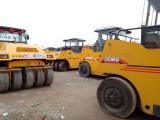 宁波9成新柳工20吨压路机优质货源